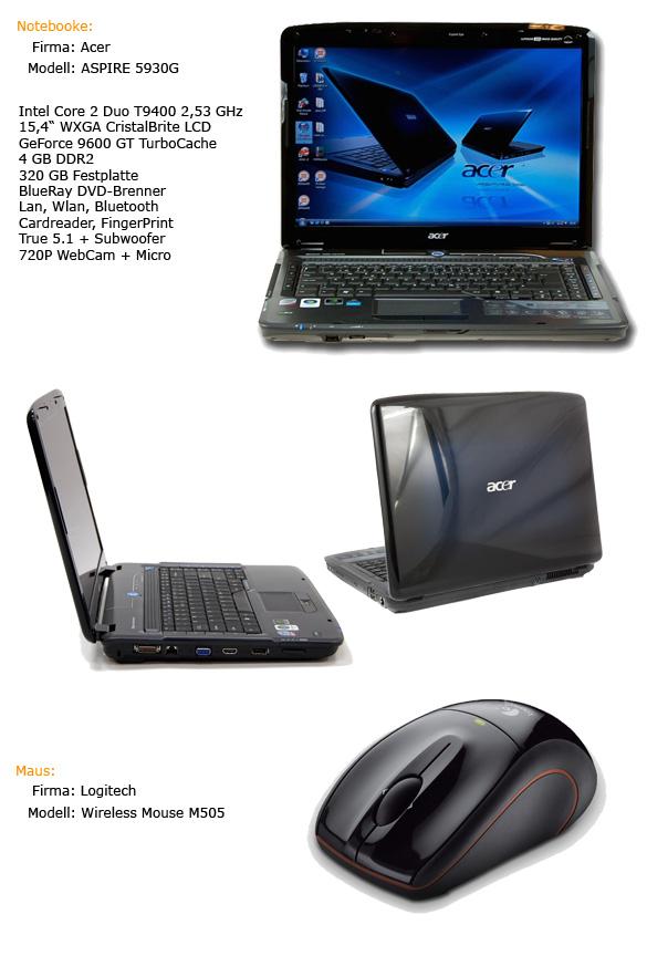 Laptop derzeit